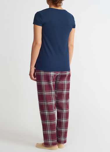 Katia & Bony College Kadın Eşoftman Altı Renkli